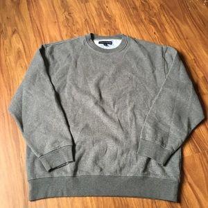 Grey Tommy Hilfiger Sweatshirt